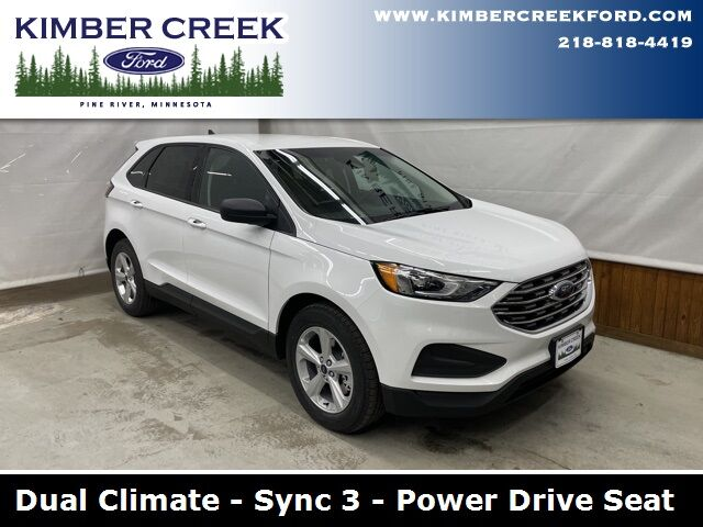 2020 Ford Edge SE Pine River MN