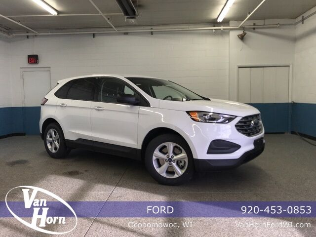 2020 Ford Edge SE Plymouth WI