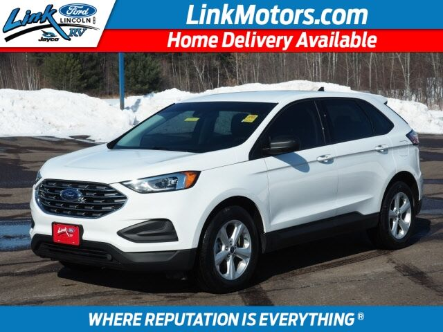 2020 Ford Edge SE Rice Lake WI