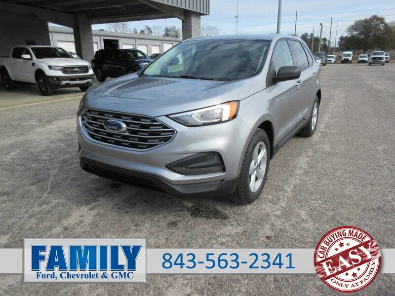 2020 Ford Edge SE St. George SC