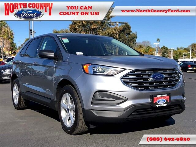 2020 Ford Edge SE San Diego County CA