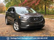 2020 Ford Edge SE South Burlington VT