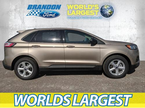 2020 Ford Edge SE Tampa FL