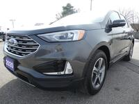 2020 Ford Edge SEL | Navigation | Blind Spot Detection | Adaptive Cruise Control