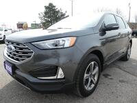 2020 Ford Edge SEL | Navigation | Blind Spot Detection | Heated Seats