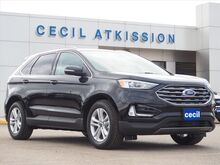 2020_Ford_Edge_SEL_  TX