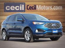 2020_Ford_Edge_SEL_  TX
