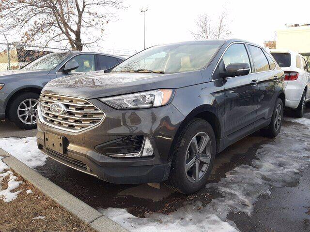 2020 Ford Edge SEL AWD - HAIL SPECIAL Calgary AB
