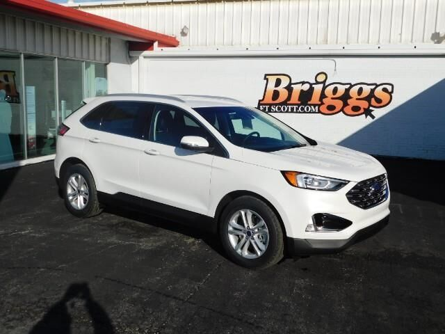 2020 Ford Edge SEL AWD Fort Scott KS