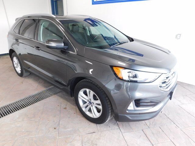 2020 Ford Edge SEL AWD LEATHER NAVI Listowel ON