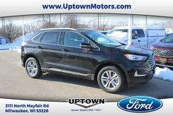 2020_Ford_Edge_SEL AWD_ Milwaukee and Slinger WI