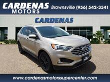 2020_Ford_Edge_SEL_ Brownsville TX