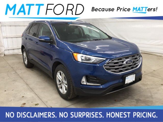 2020 Ford Edge SEL Kansas City MO