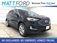 2020_Ford_Edge_SEL_ Kansas City MO