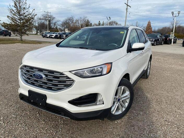 2020 Ford Edge SEL Essex ON