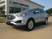 2020_Ford_Edge_SEL FWD_ Plano TX