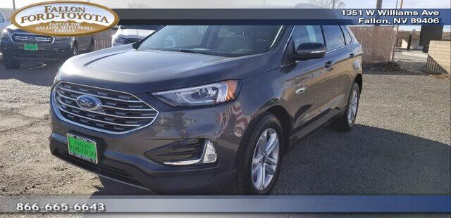 2020 Ford Edge SEL Fallon NV