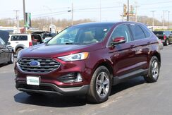 2020_Ford_Edge_SEL_ Fort Wayne Auburn and Kendallville IN
