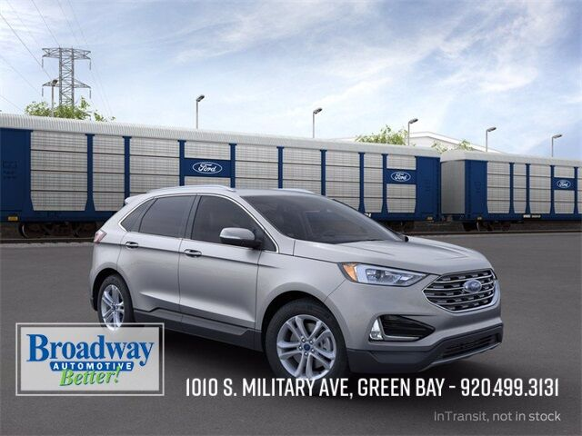 2020 Ford Edge SEL Green Bay WI