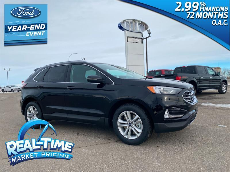 2020 Ford Edge SEL High River AB