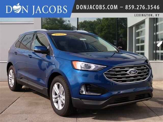 2020 Ford Edge SEL Lexington KY