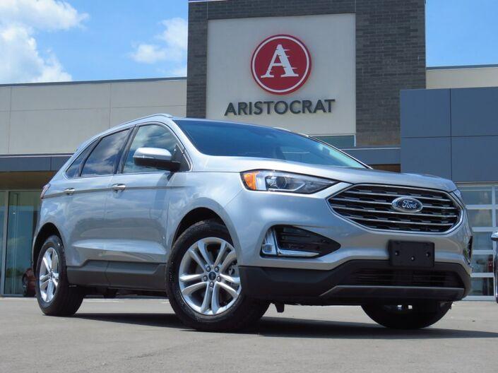 2020 Ford Edge SEL Merriam KS