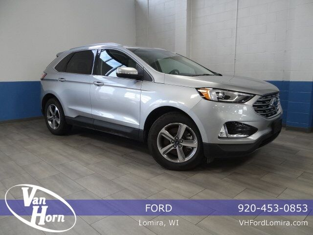 2020 Ford Edge SEL Milwaukee WI