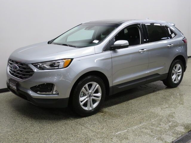 2020 Ford Edge SEL West Bend WI
