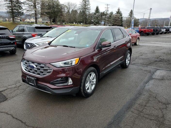2020 Ford Edge SEL Owego NY
