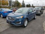 2020 Ford Edge SEL Video
