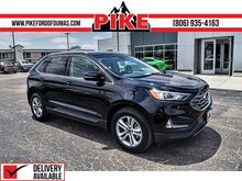 2020_Ford_Edge_SEL_ Pampa TX