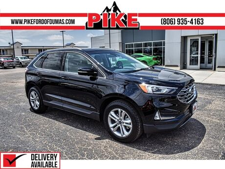 2020 Ford Edge SEL Pampa TX