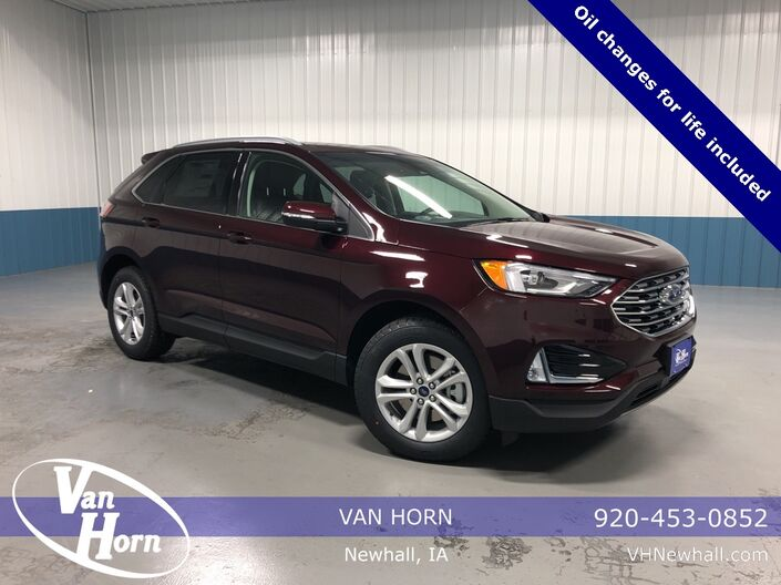 2020 Ford Edge SEL Plymouth WI