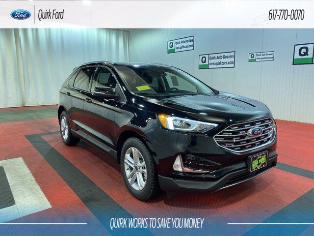 2020 Ford Edge SEL Quincy MA