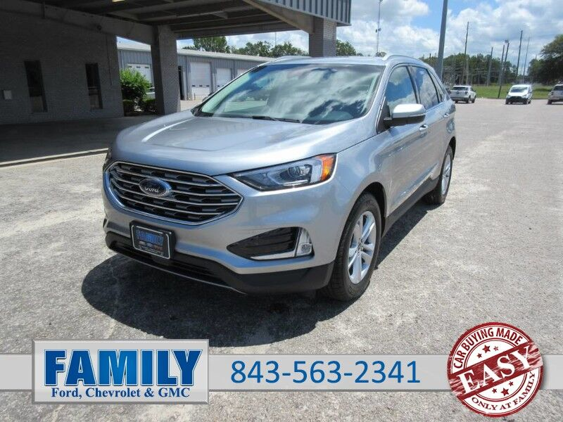2020 Ford Edge SEL St. George SC