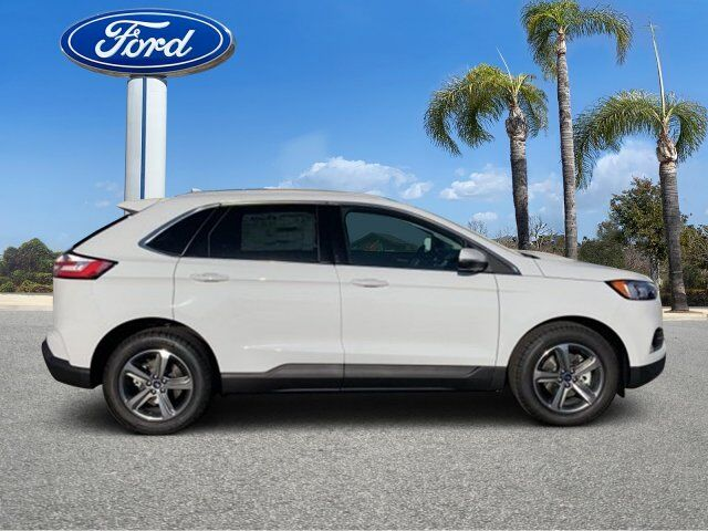 2020 Ford Edge SEL San Diego County CA