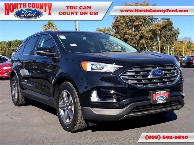 2020 Ford Edge SEL San Diego County CA