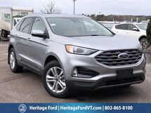 2020 Ford Edge SEL South Burlington VT