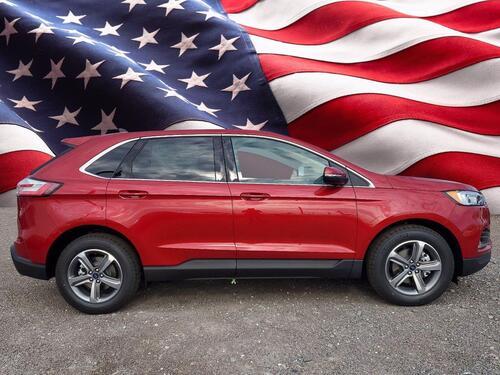 2020 Ford Edge SEL Tampa FL