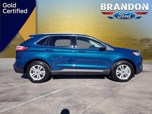 2020 Ford Edge SEL Tampa FL