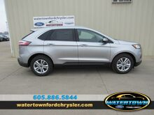 2020_Ford_Edge_SEL_ Watertown SD
