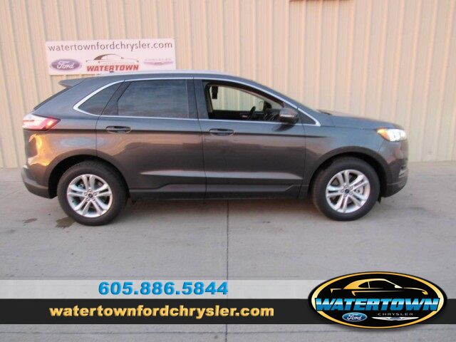 2020 Ford Edge SEL Watertown SD