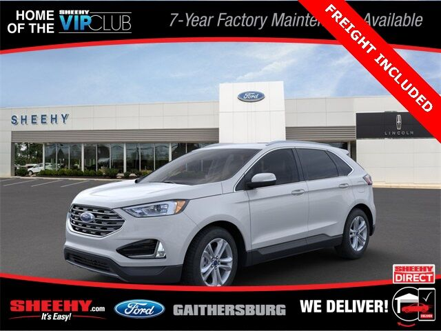 2020 Ford Edge SEL Gaithersburg MD