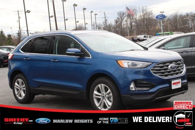 2020 Ford Edge SEL Suitland MD