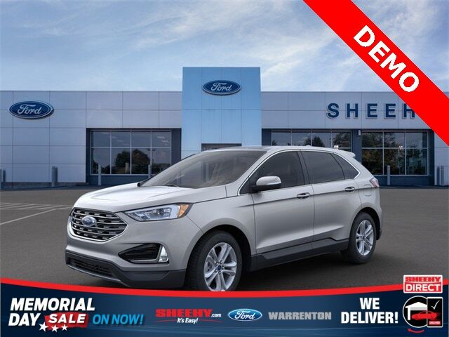 2020 Ford Edge SEL Warrenton VA