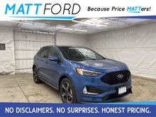 2020_Ford_Edge_ST AWD_ Kansas City MO