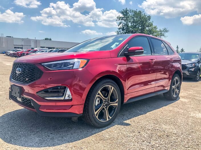 2020 Ford Edge ST Essex ON