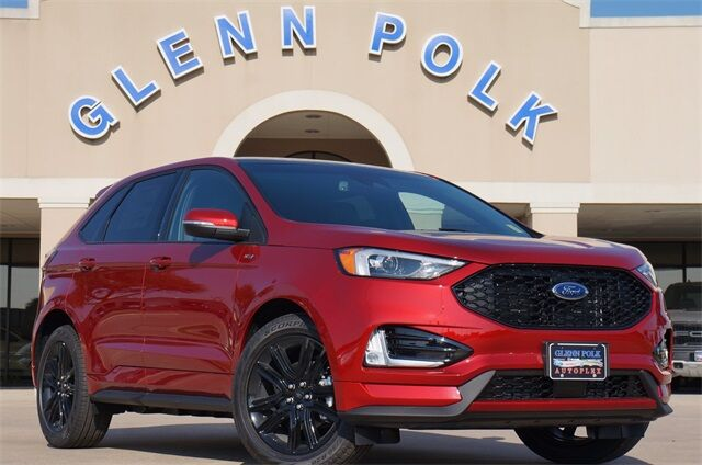 2020 Ford Edge ST Gainsville TX