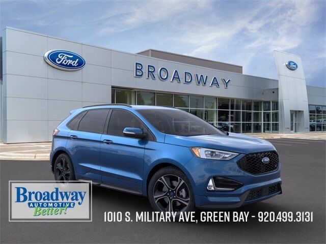 2020 Ford Edge ST Green Bay WI