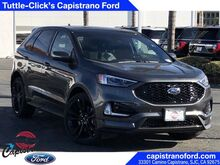 2020_Ford_Edge_ST_ Irvine CA